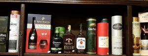 Whiskey bei Bornschein in Gera