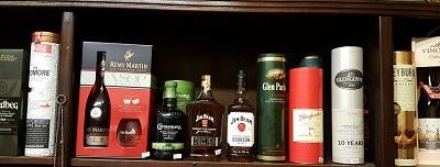 Whiskey Bornschein Gera