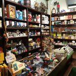 Zigarren Laden in Gera Bornschein